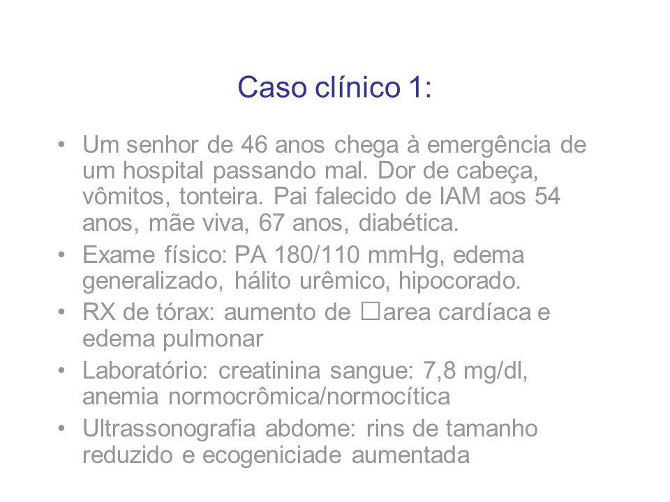 Caso clínico 1: