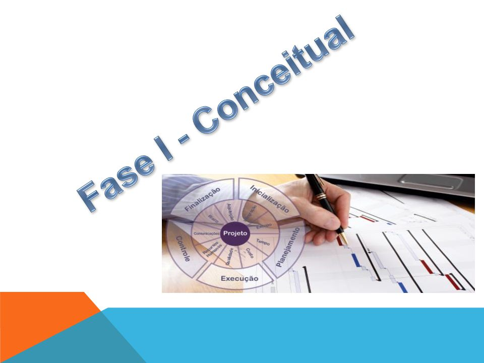 Fase I - Conceitual