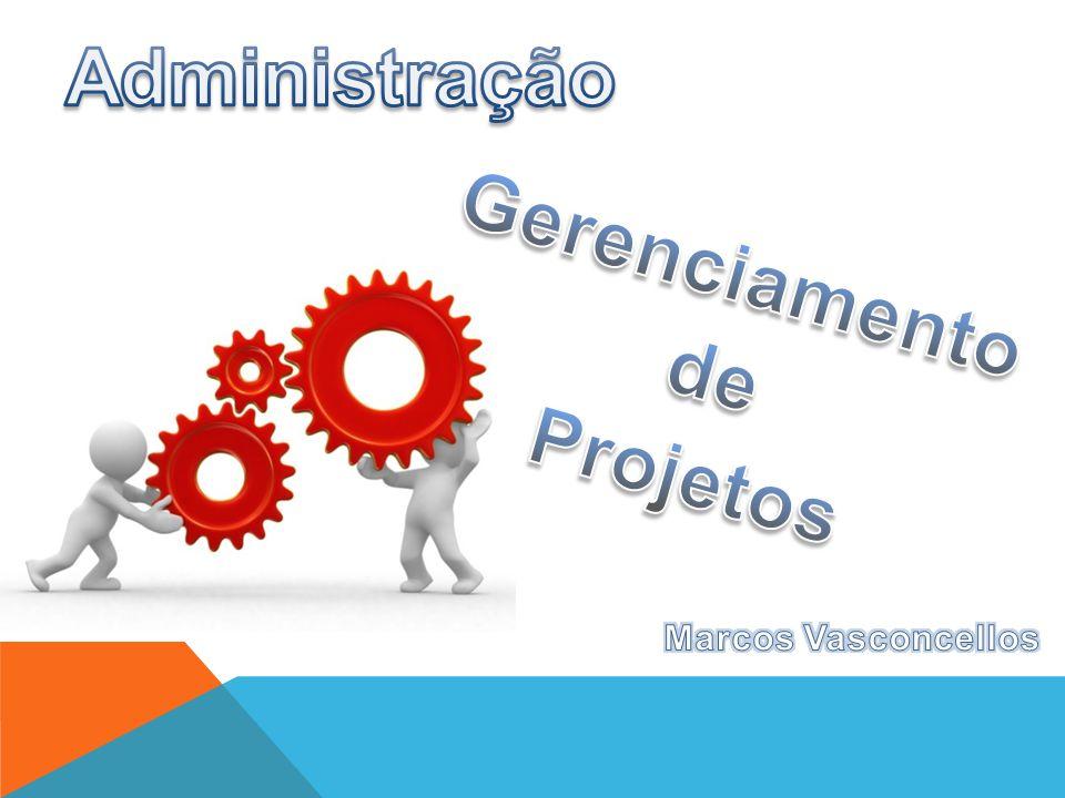 Administração Gerenciamento de Projetos