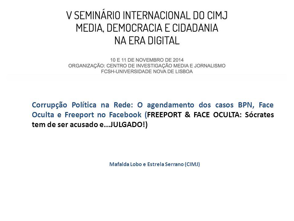 Mafalda Lobo e Estrela Serrano (CIMJ)