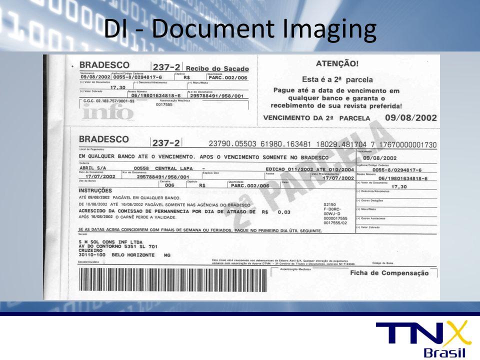 DI - Document Imaging