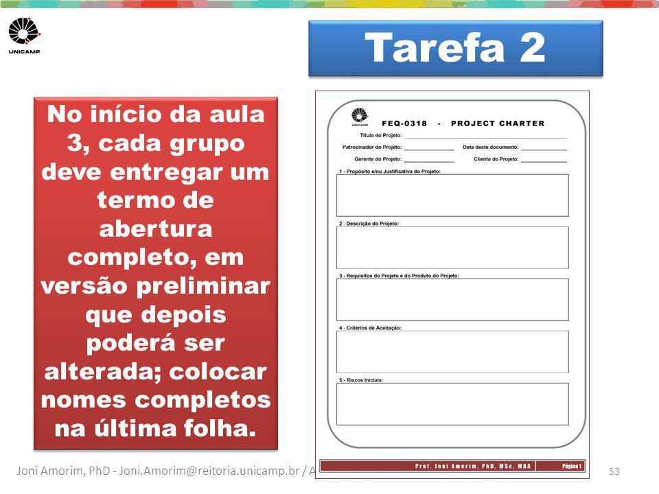 Tarefa 2