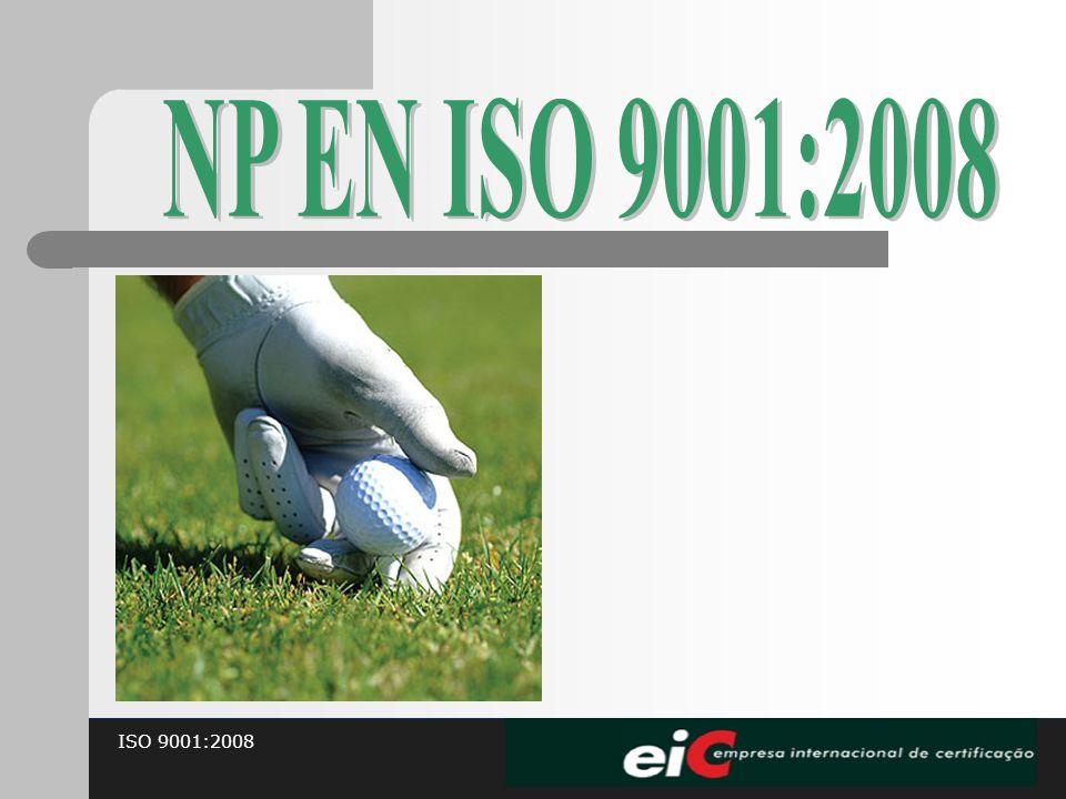 NP EN ISO 9001:2008