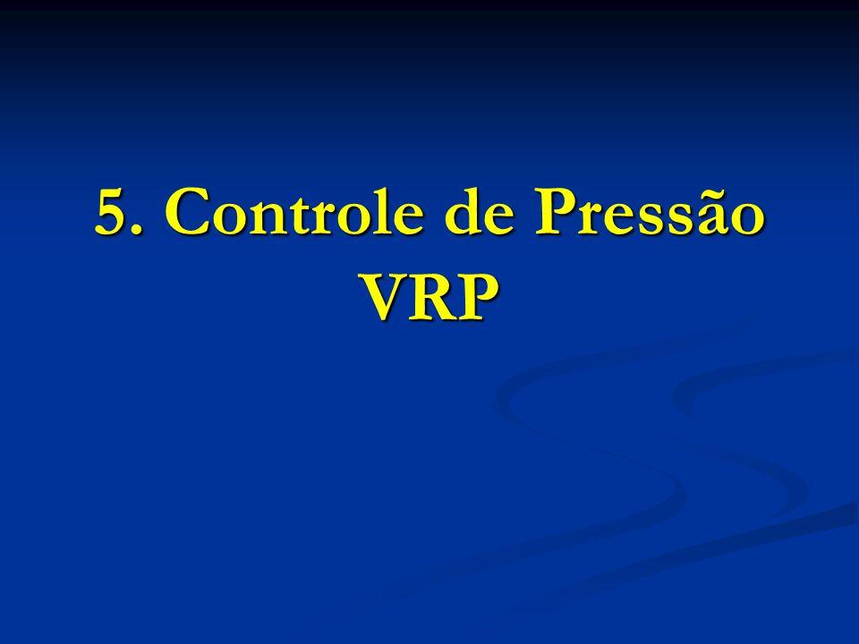 5. Controle de Pressão VRP