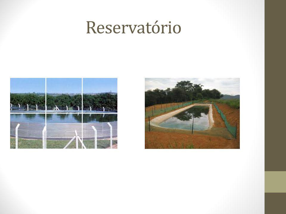 Reservatório