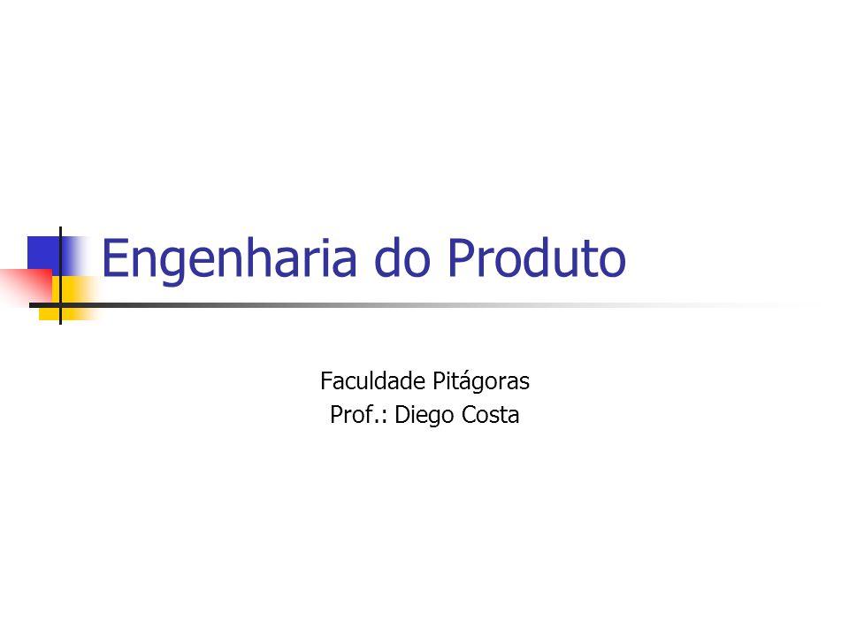 Faculdade Pitágoras Prof.: Diego Costa