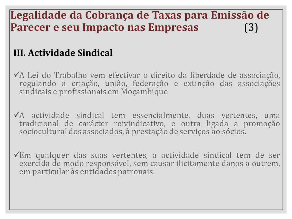 Legalidade da Cobrança de Taxas para Emissão de Parecer e seu Impacto nas Empresas (3)