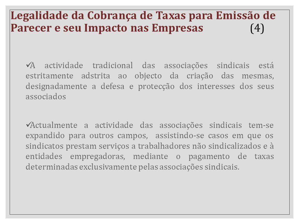 Legalidade da Cobrança de Taxas para Emissão de Parecer e seu Impacto nas Empresas (4)