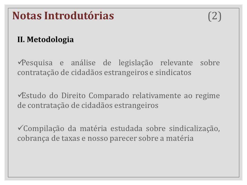 Notas Introdutórias (2)
