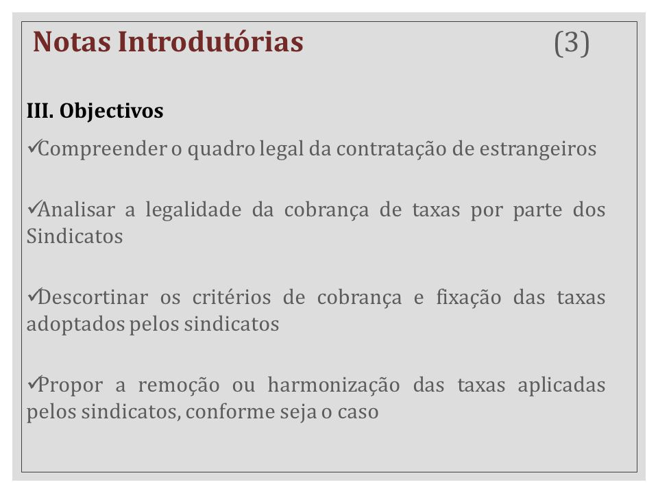 Notas Introdutórias (3)