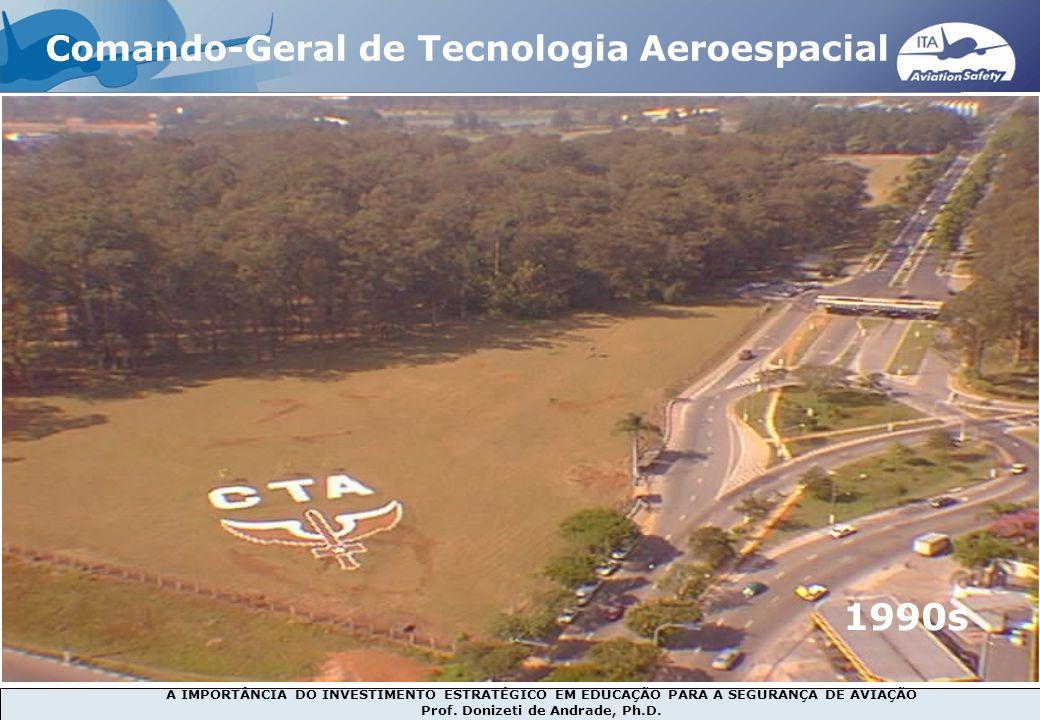 Comando-Geral de Tecnologia Aeroespacial