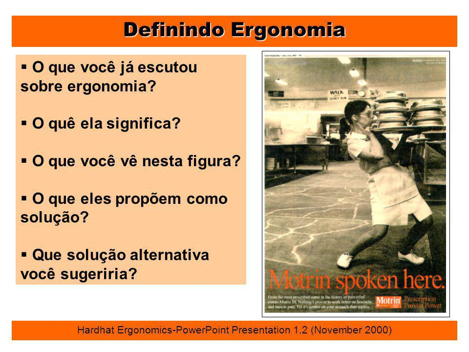 Hardhat Ergonomics-PowerPoint Presentation 1.2 (November 2000)