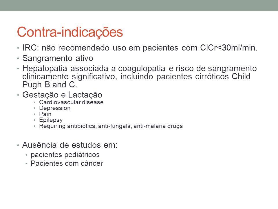 Xarelto Summary of Product Characteristics