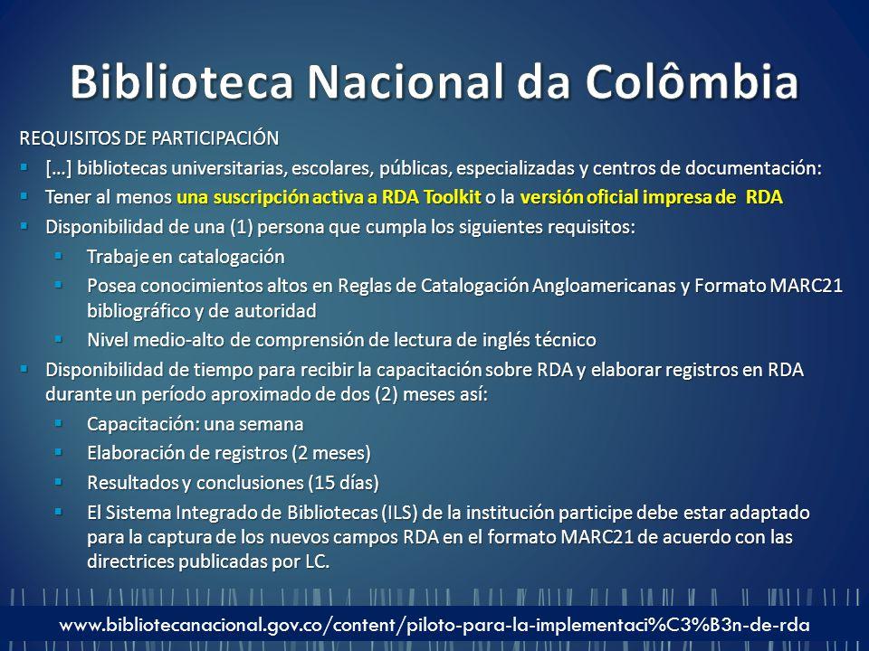 Biblioteca Nacional da Colômbia