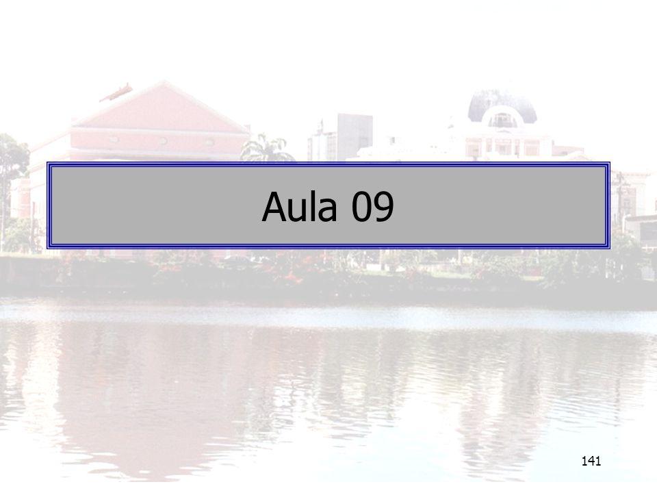Aula 09