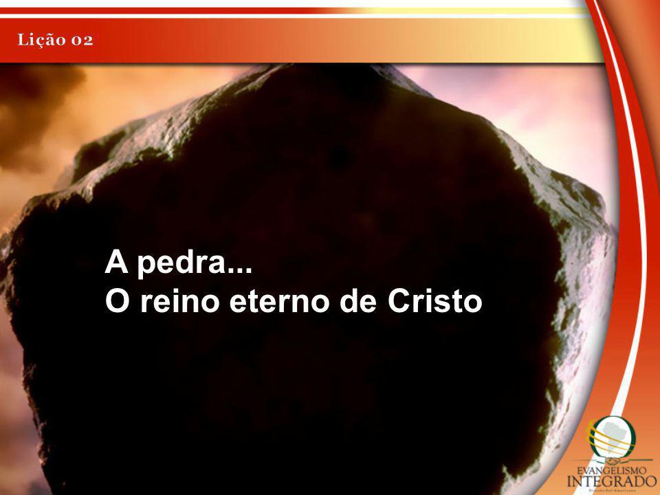 O reino eterno de Cristo