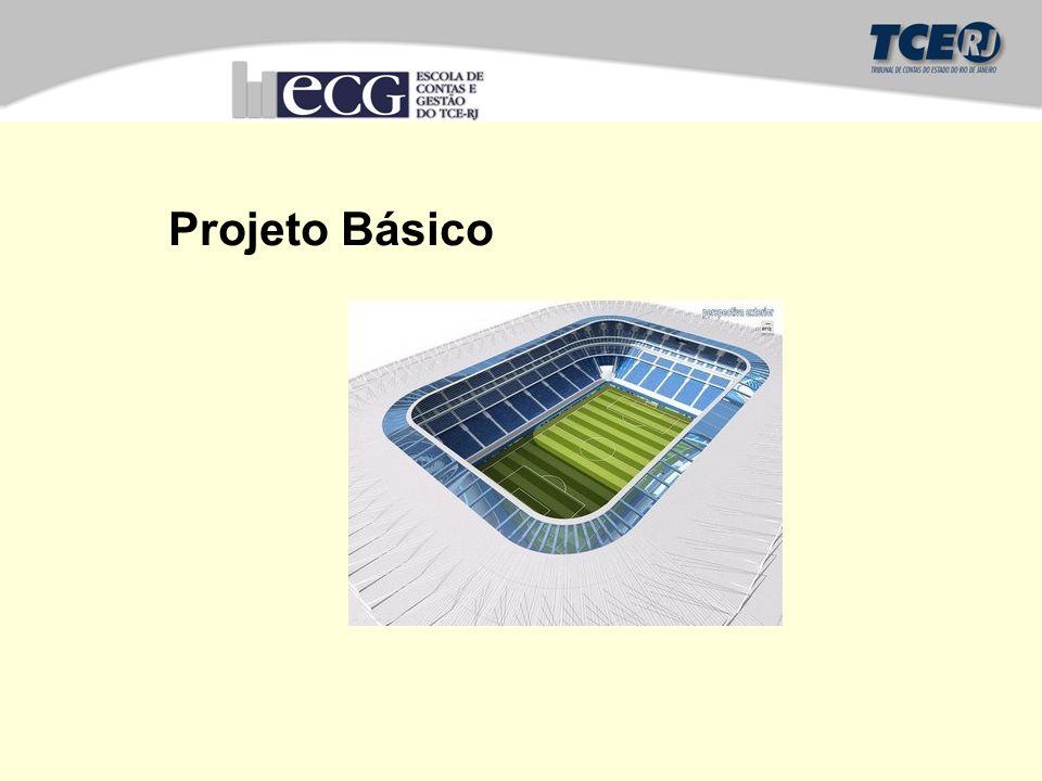 Projeto Básico