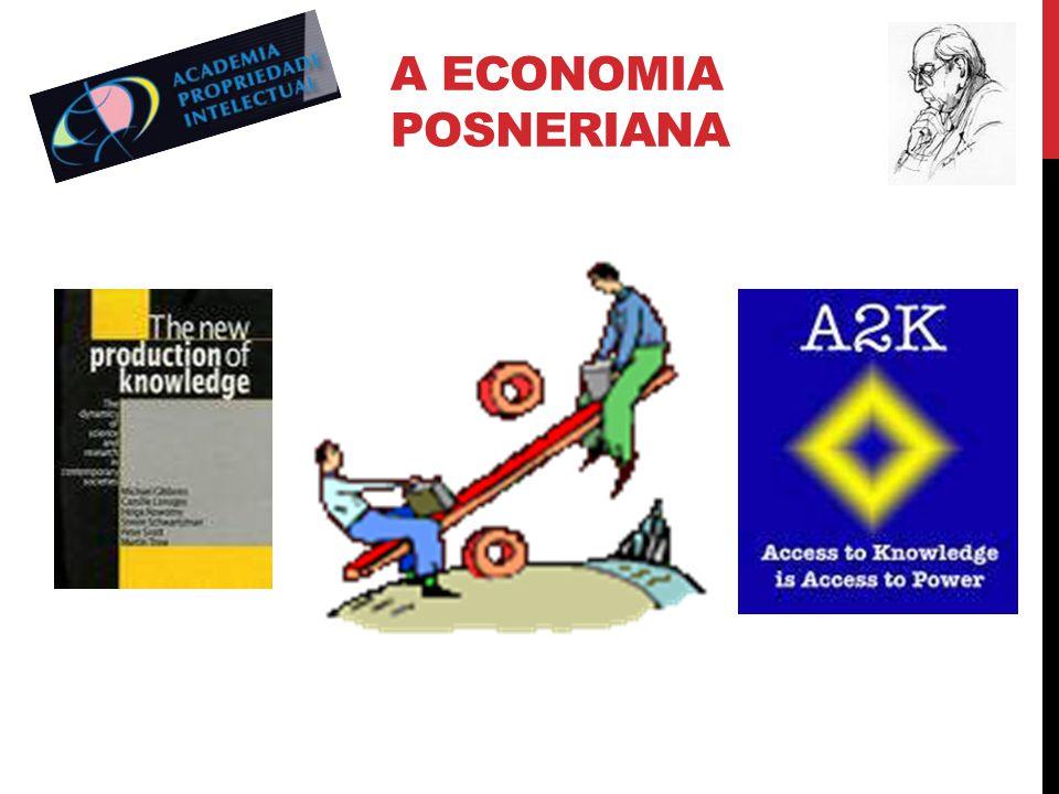 A economia posneriana