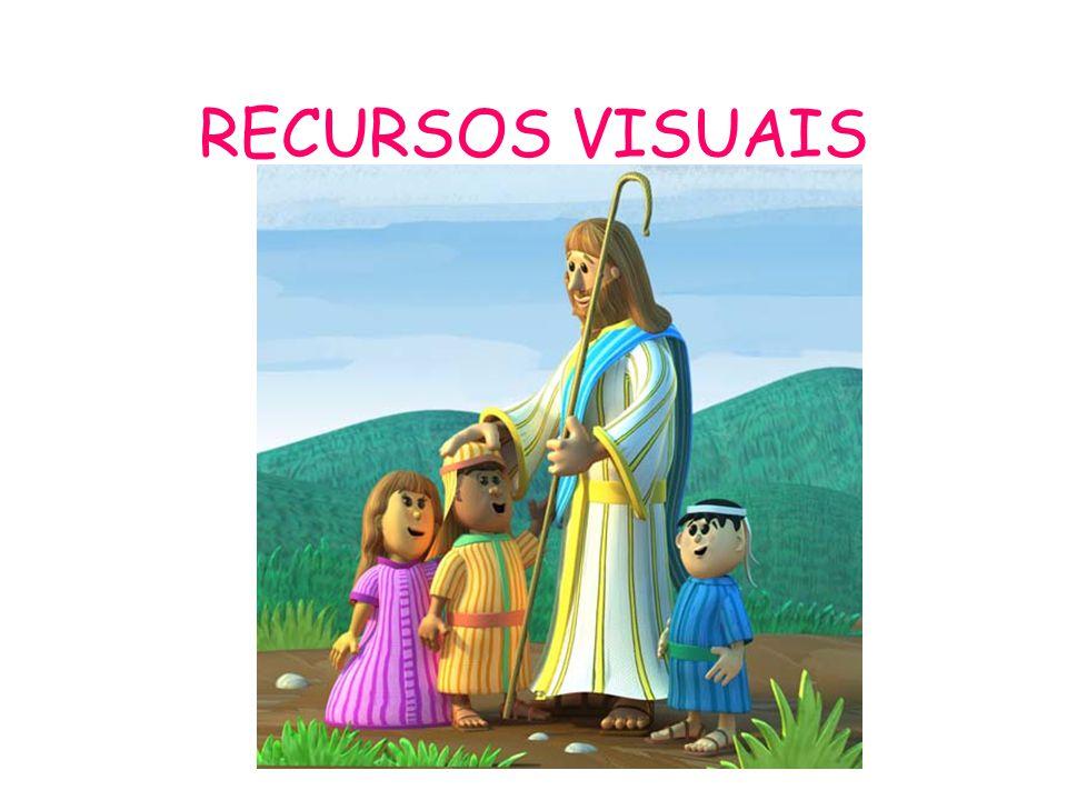 RECURSOS VISUAIS