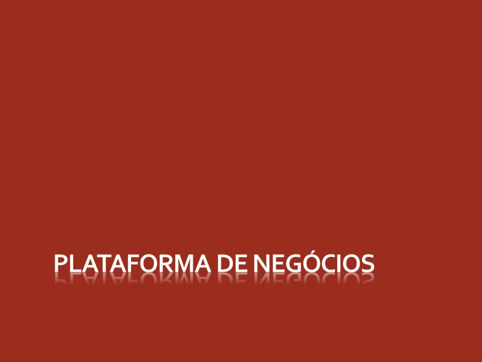 PLATAFORMA DE NEGÓCIOS