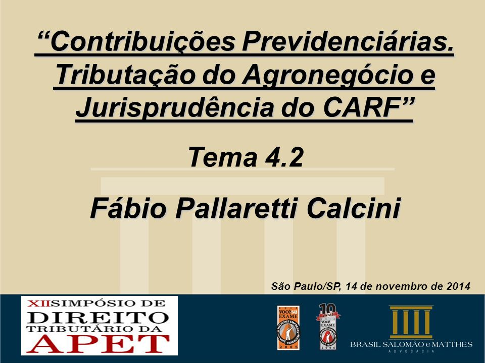 Fábio Pallaretti Calcini