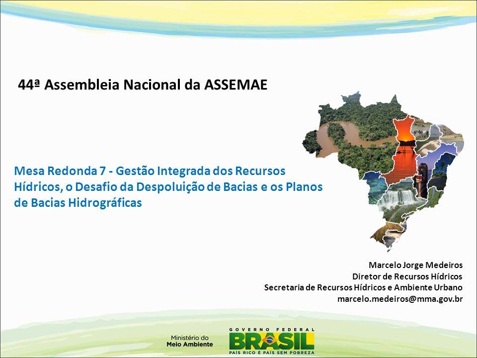 44ª Assembleia Nacional da ASSEMAE