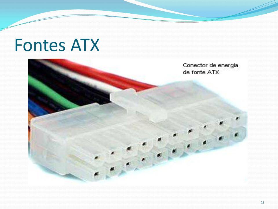 Fontes ATX
