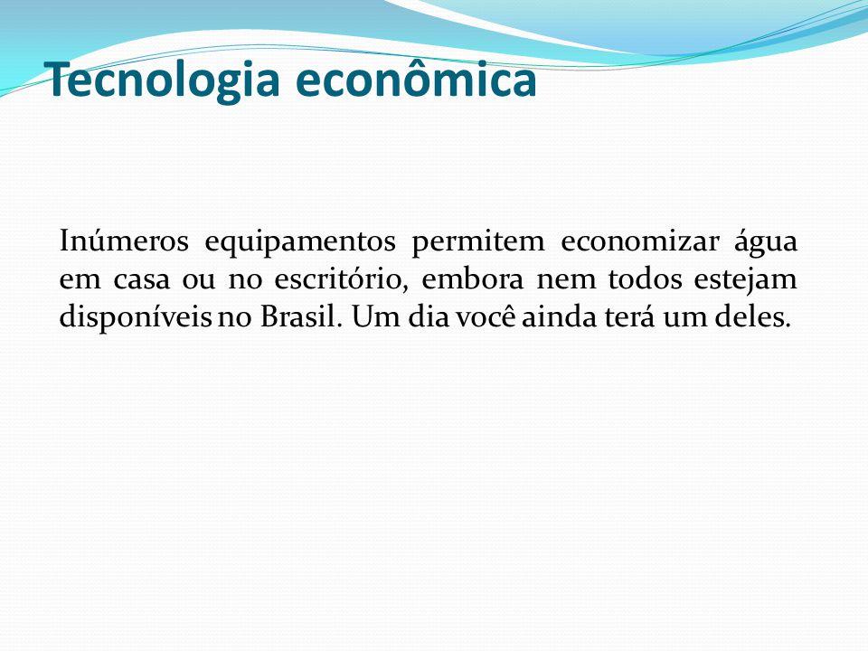 Tecnologia econômica