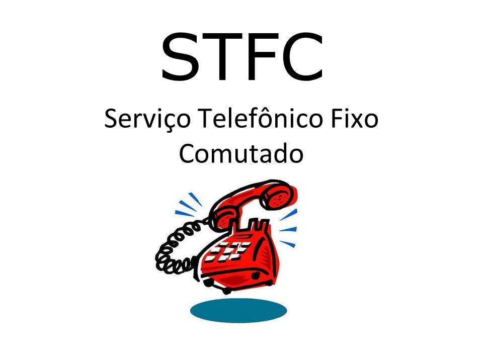 Serviço Telefônico Fixo Comutado