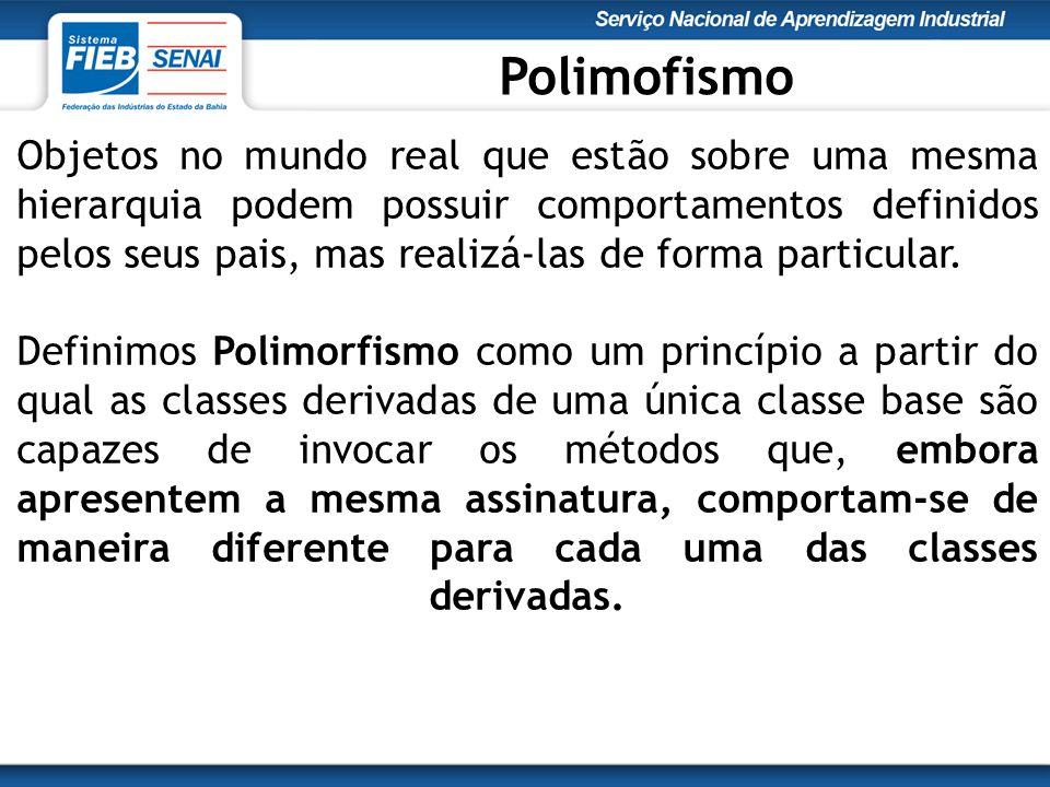 Polimofismo