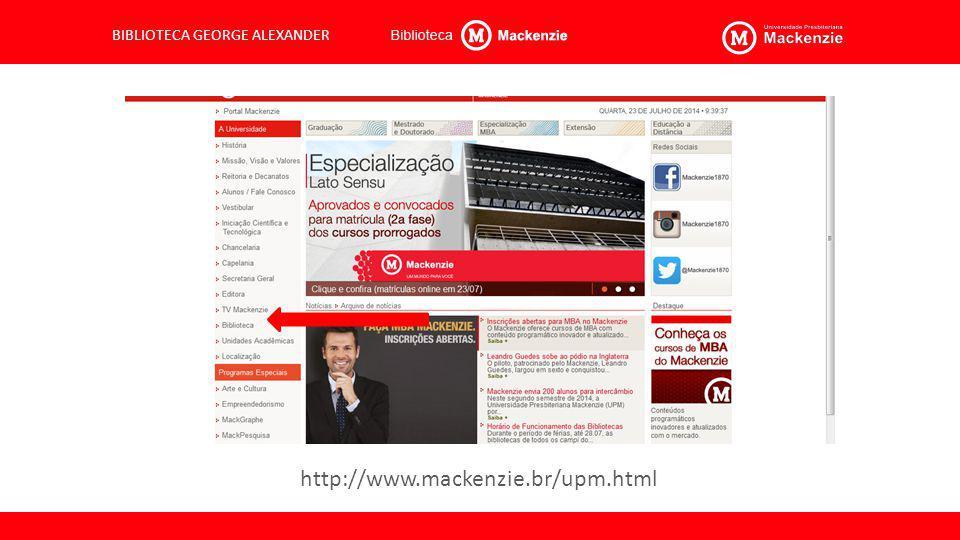 http://www.mackenzie.br/upm.html