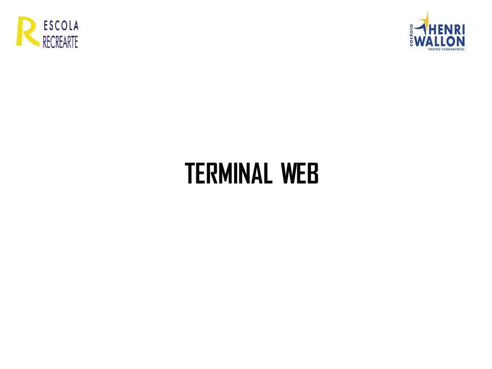 TERMINAL WEB