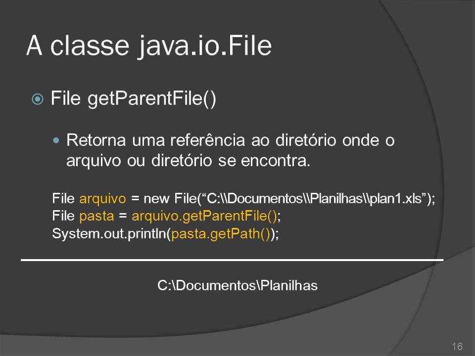 C:\Documentos\Planilhas