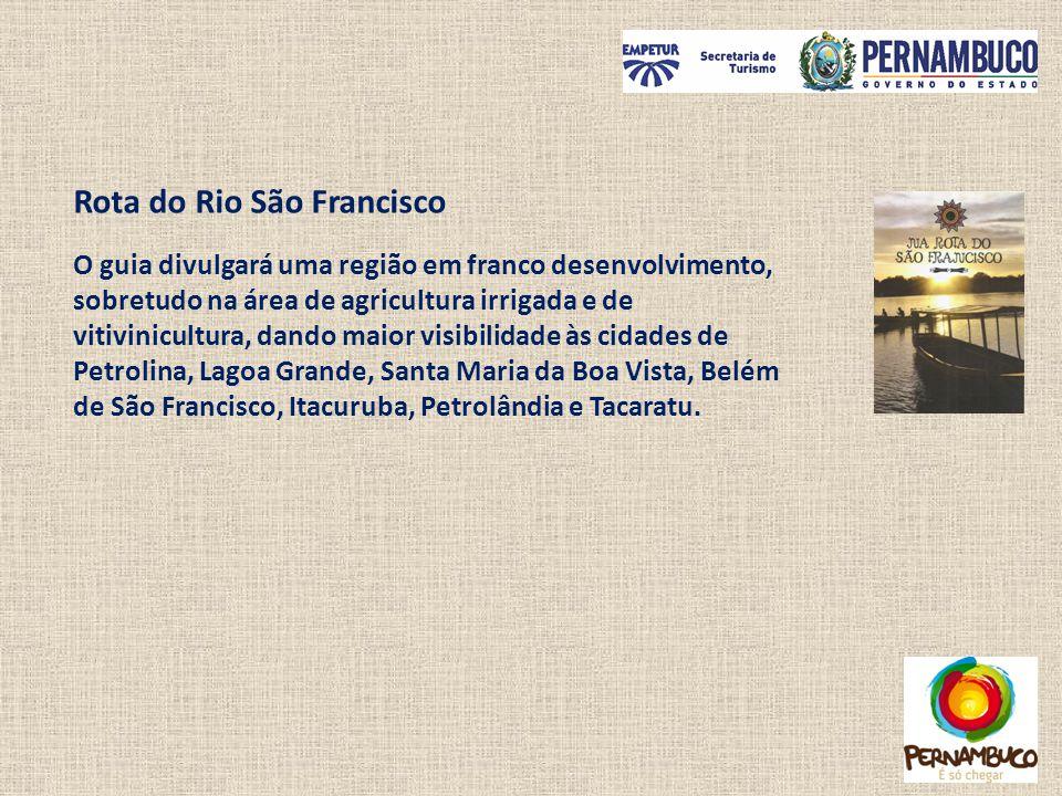 Rota do Rio São Francisco
