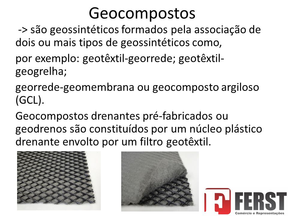 Geocompostos