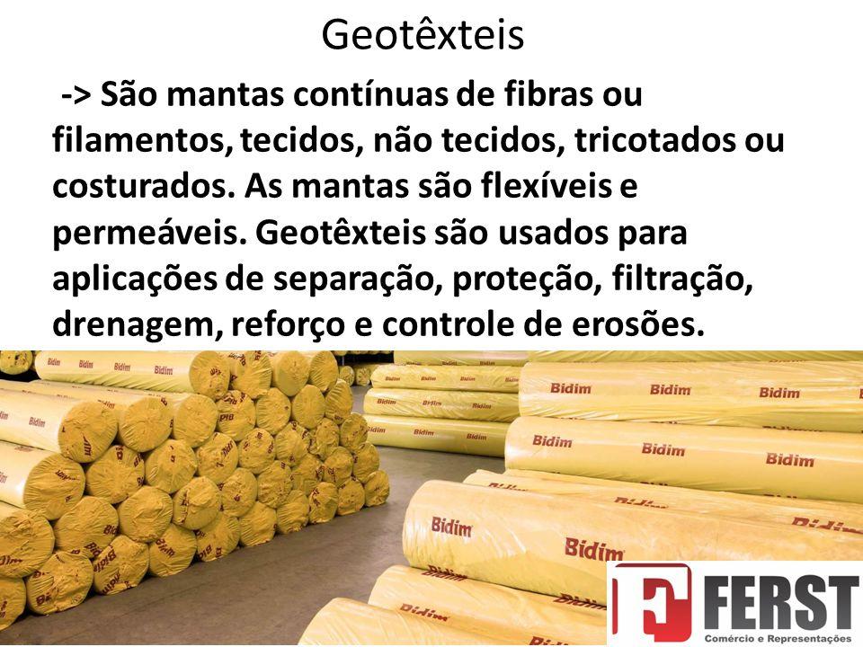 Geotêxteis