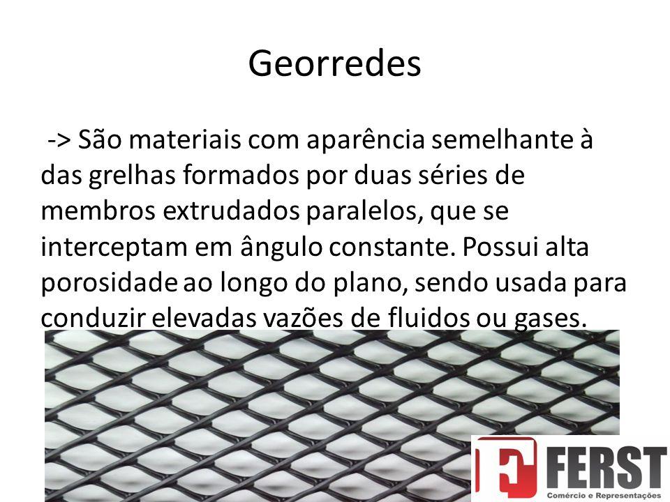 Georredes