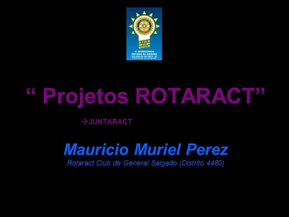 Rotaract Club de General Salgado (Distrito 4480)