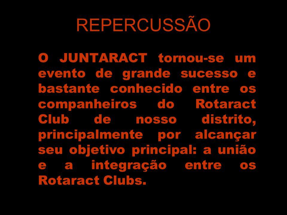 REPERCUSSÃO