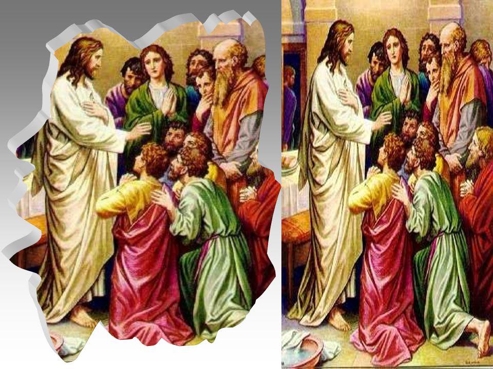 - dos Destinatários: Hospitalidade e Acolhida... - aceitar a Palavra de Deus… - acolher o Enviado de Deus e prover às suas.