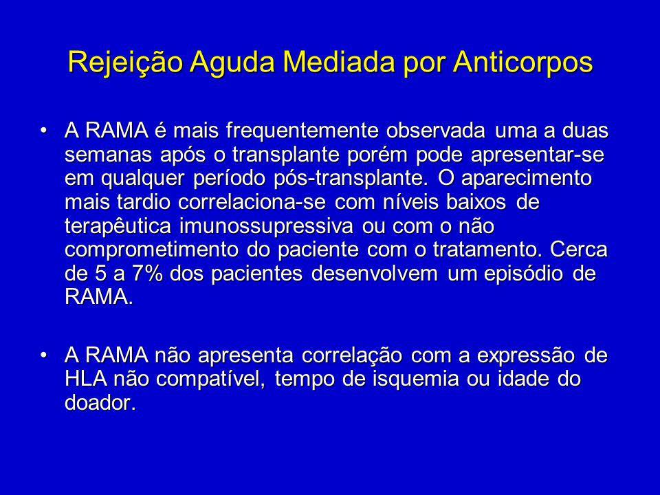 Rejeição Aguda Mediada por Anticorpos