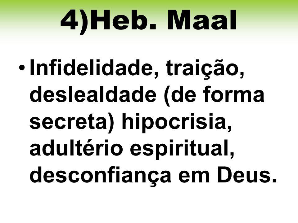 4)Heb.