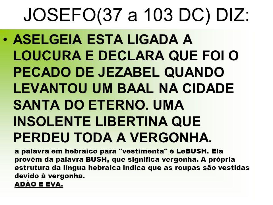 JOSEFO(37 a 103 DC) DIZ: