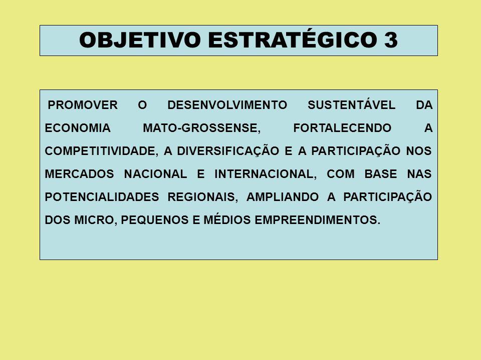 OBJETIVO ESTRATÉGICO 3