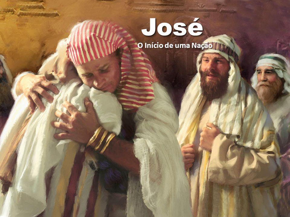 José O Início de uma Nação