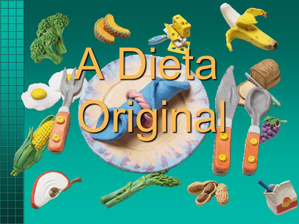 A Dieta Original