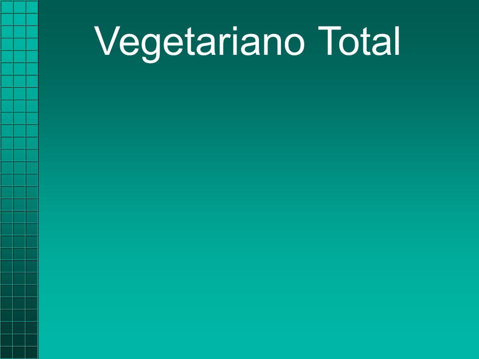 Vegetariano Total