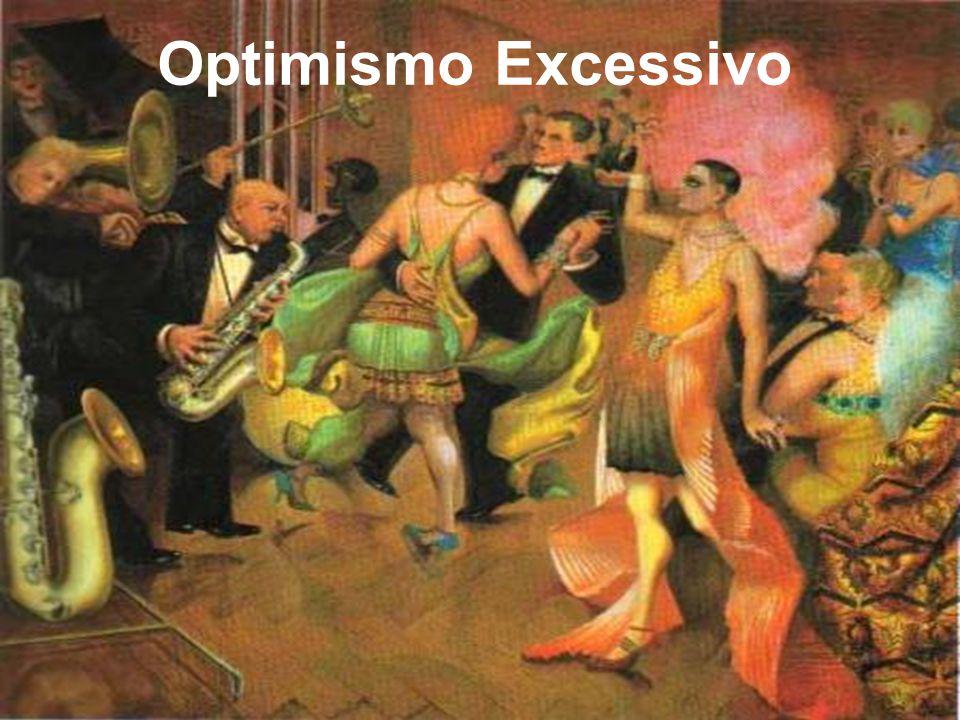 Optimismo Excessivo