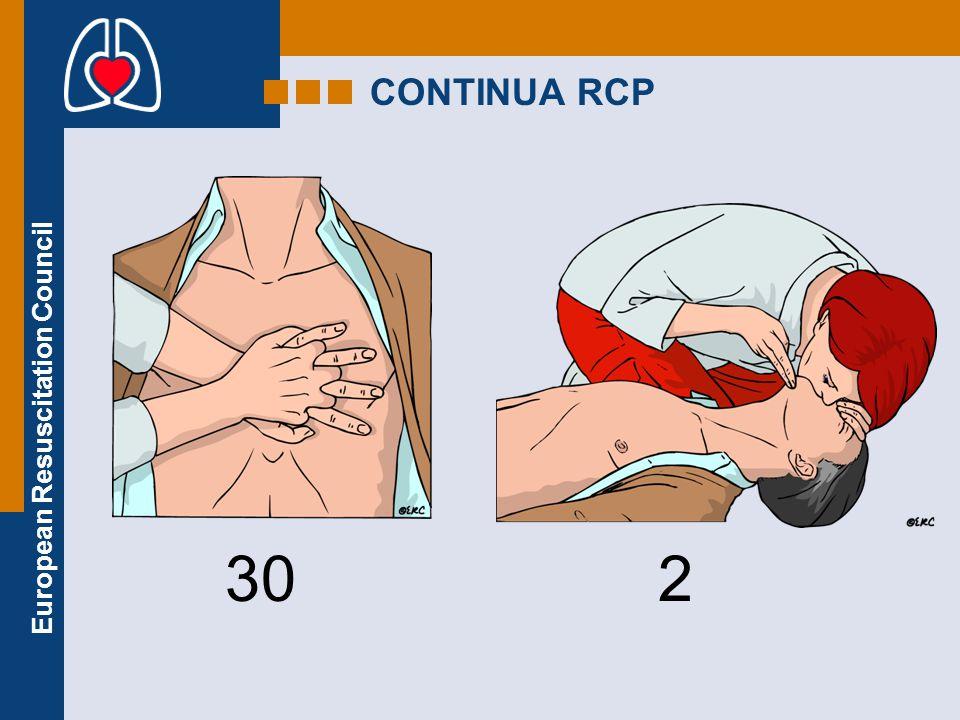 CONTINUA RCP 30 2