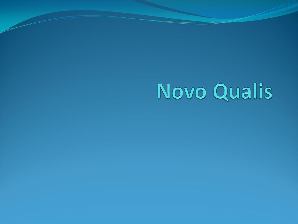 Novo Qualis